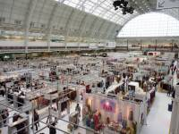 Autumn/winter 2012 trade shows in London