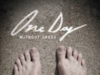 TOMS – One Day Without Shoes event