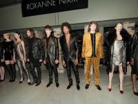 Roxanne Nikki: fall/winter 2012