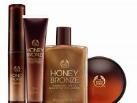 The Body Shop announces latest collection