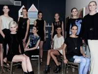 Jessica Mary Clayton: fall/winter 2012 presentation