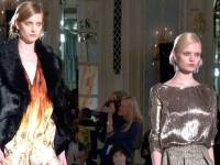 London Fashion Week Diary, autumn/winter 2012