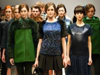 FAJO&#8217;s massive report: World MasterCard Fashion Week, fall/winter 2012