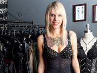 Stephanie Paterek: New York, exclusivity and dressing Lady Gaga