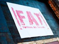 |FAT| Arts &#038; Fashion Week 2012