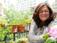 The unstoppable Fern Mallis
