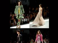 Runway report: Mercedes-Benz Fashion Week in New York, spring/summer 2013, part I