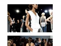 Runway report: Mercedes-Benz Fashion Week in New York, spring/summer 2013, part II