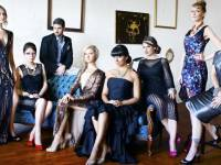 FAJO Photoshoot: Canadian Aristocracy