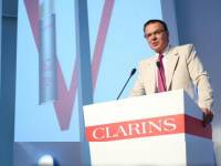 Dr. Olivier Courtin-Clarins: infusing beauty and reality