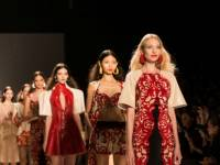 Top 15: World MasterCard Fashion Week, spring/summer 2013