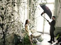 Vanessa Paradis is the new face of H&M's Conscious collection