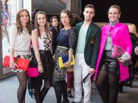 Top 50 Best Dressed: Mercedes-Benz Fashion Week, New York, fall/winter 2013