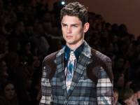 Straight from the runway: top men's fashion trends for fall/winter 2013