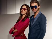 WIN! A pair of iconic Porsche Design Aviator sunglasses!