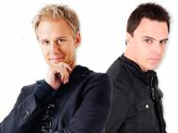 Armin van Buuren and Markus Schulz  leading the dance movement