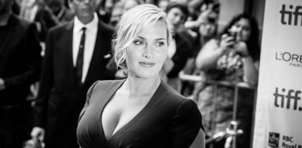 Cover interview exclusives: Kate Winslet and other Hollywood actors at TIFF 2013