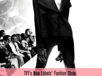 Toronto Fashion Incubator – New Labels Fashion Show