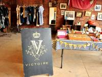 Pop-up shop arrives in Hamilton