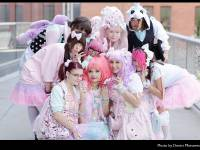 Otakuthon 2011: fashion, creativity, vigour