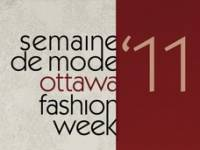 Ottawa Fashion Week – spring/summer 2012