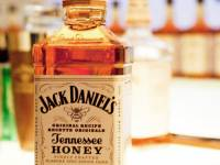 JD: the sweet taste of Honey