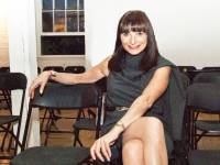 Jeanne Beker: &#8220;I&#8217;m in a constant state of motion&#8221;