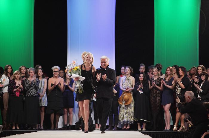 Richard Robinson S Grande Premiere 2012 Fajo Magazine