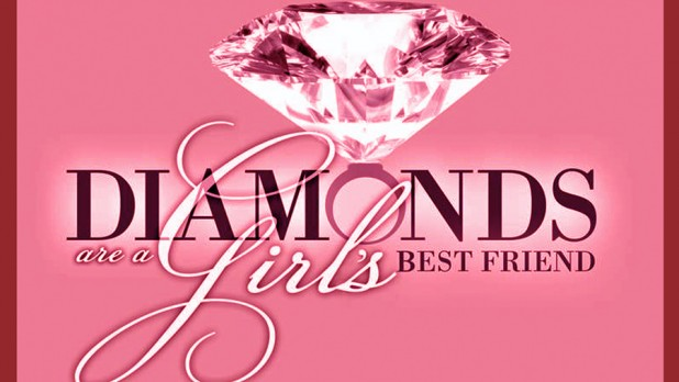 best friend diamond