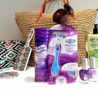 Schick Hydro Silk Disposables - Giveaway