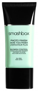 Photo Finish More Than Primer Blemish Control.