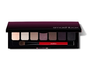 Fade to Black Eye Shadow Palette.