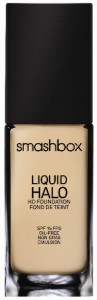 Liquid Halo HD Foundation.