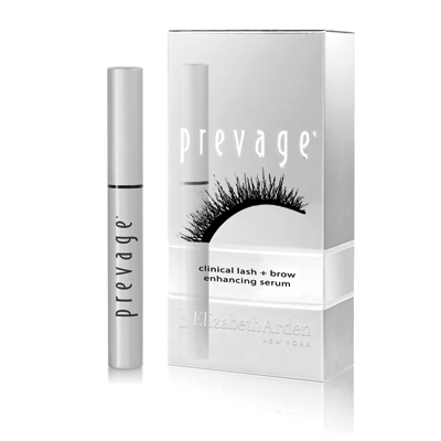 Prevage Lash Enhancing Serum.