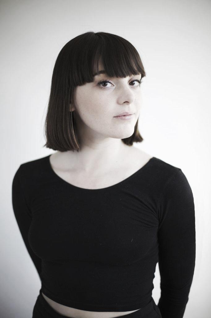 Brittany Wacher.