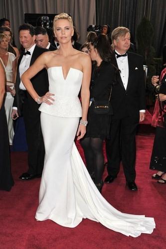 Charlize Theron. Helga Esteb / Shutterstock.com