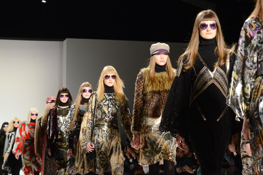 Editor S Picks Mercedes Benz Fashion Week Fall Winter 2014 Fajo Magazine