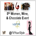 Women, Wine and Chocolate