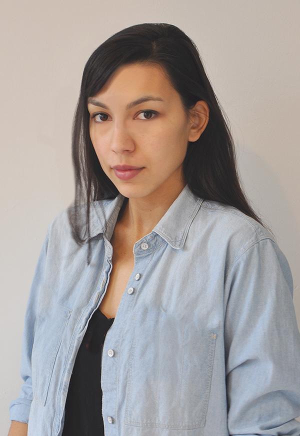 Cécile Raizonville.