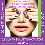 Canadian Beauty Innovation Awards