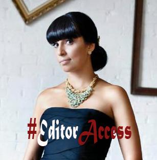 Editor Access