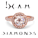 Xam! Diamonds