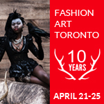 Fashion Art Toronto