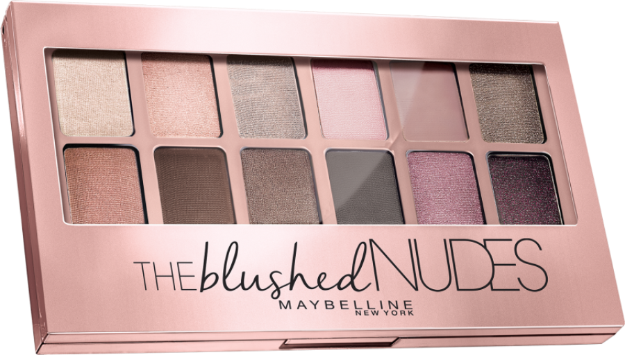 Maybelline NYC_The Blushed Nudes Palette MNY (2)