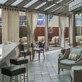 Intercontinental Toronto Centre Spa Lounge