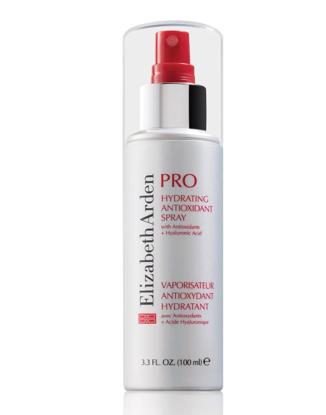 Hydrating Antioxidant Spray - Bottle