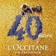 L'Occitane Banner for FAJO