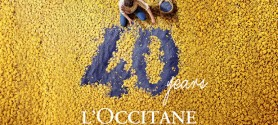 L'Occitane Banner for FAJO