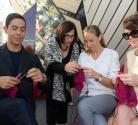 Wool Week 5 - John Muscat, Alexandra Weston, Kim Newport-Mimran