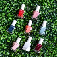Essie launches the Gel Couture collection